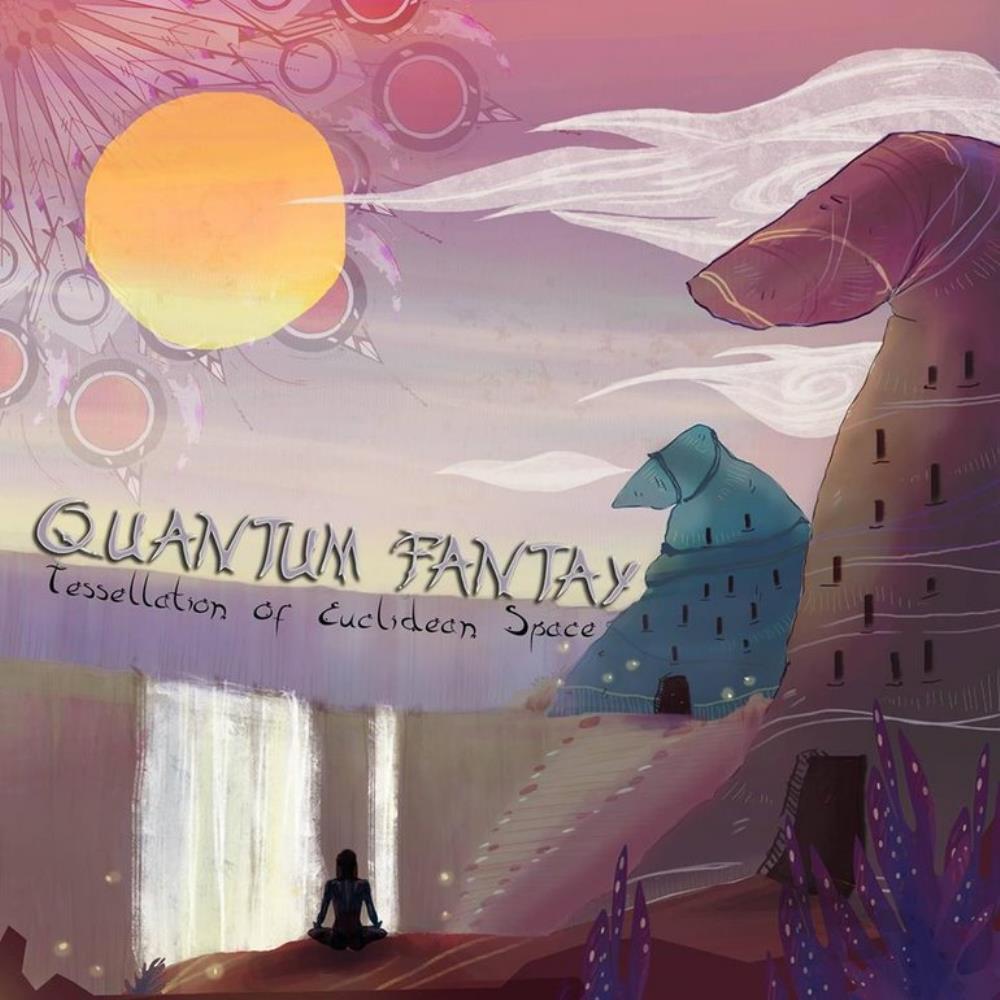 Quantum Fantay: Tessellation of Euclidean Space