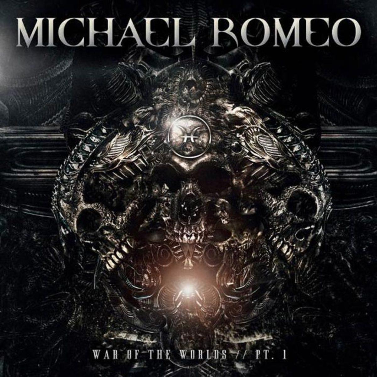 Michael Romeo: War of the Worlds, Pt. 1