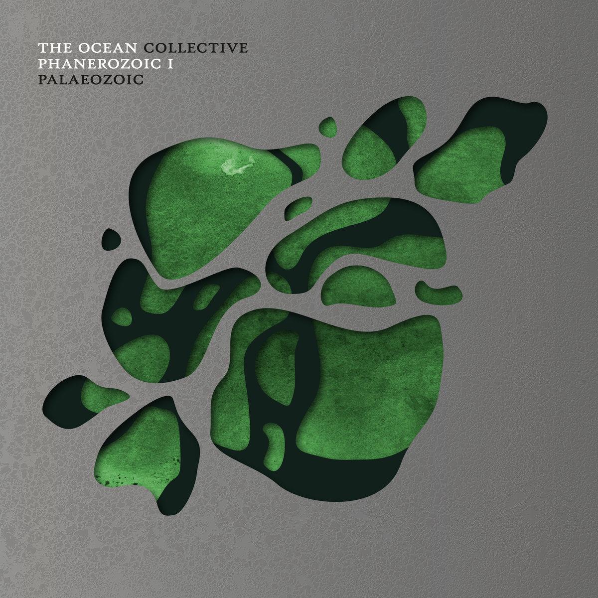 The Ocean: Phanerozoic I: Palaeozoic