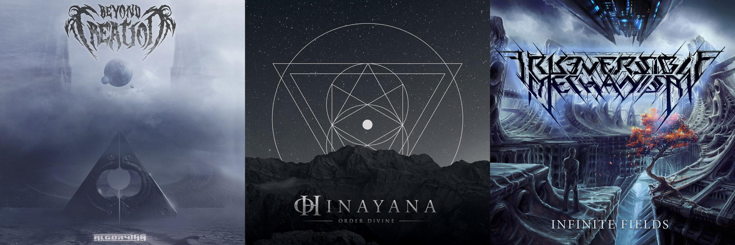 Beyond Creation / Hinayana / Irreversible Mechanism