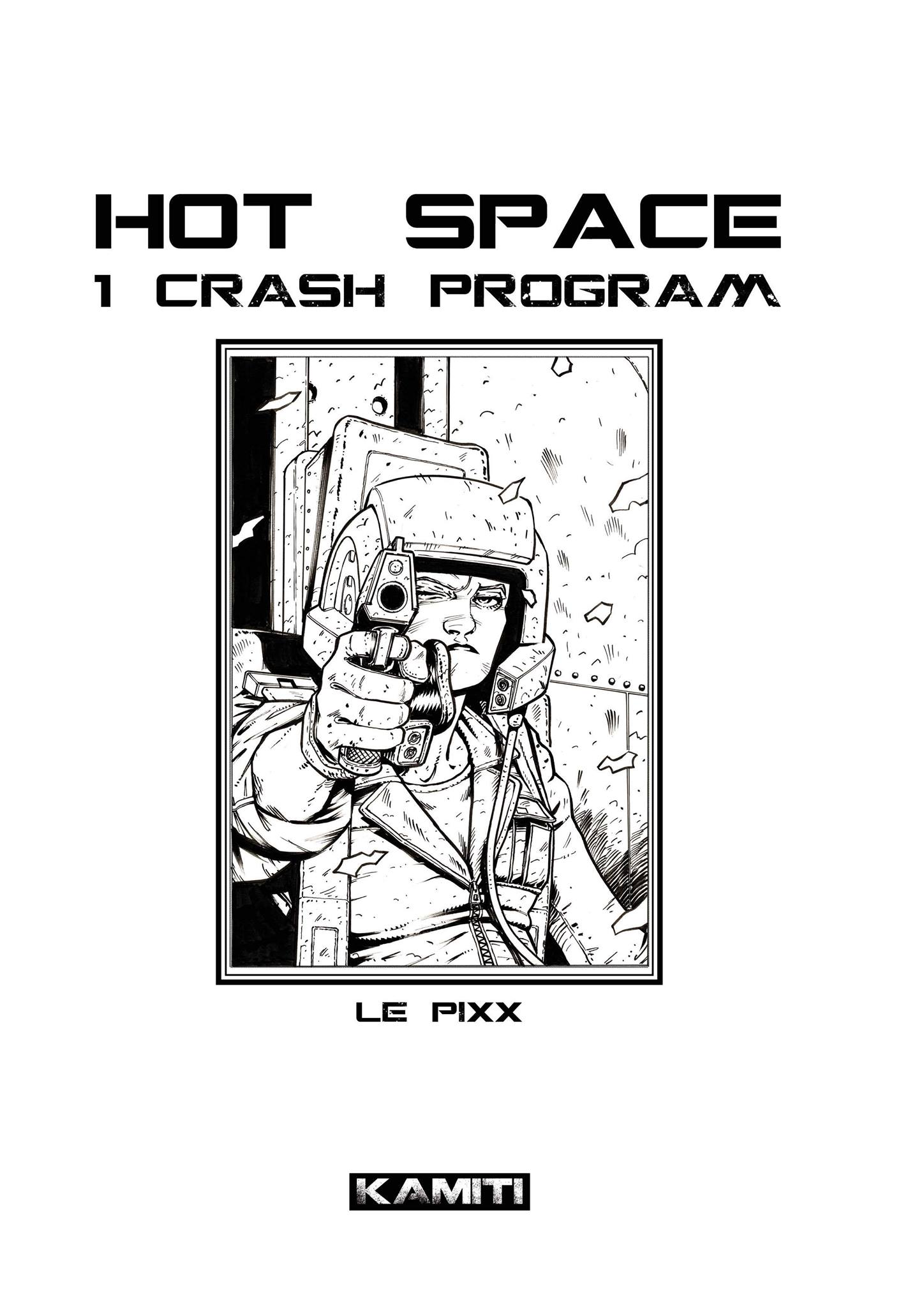 Hot Space T1