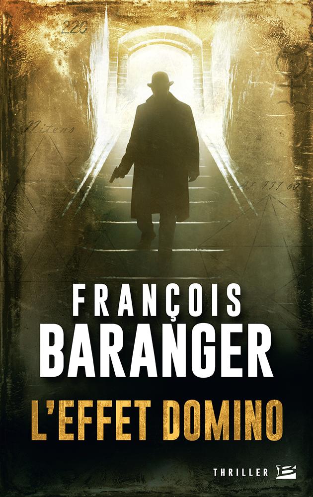 """L'Effet Domino"", de François Baranger"