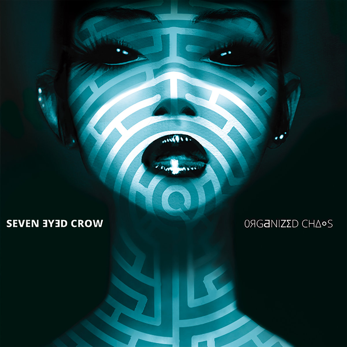 Seven Eyed Crow: Organized Chaos