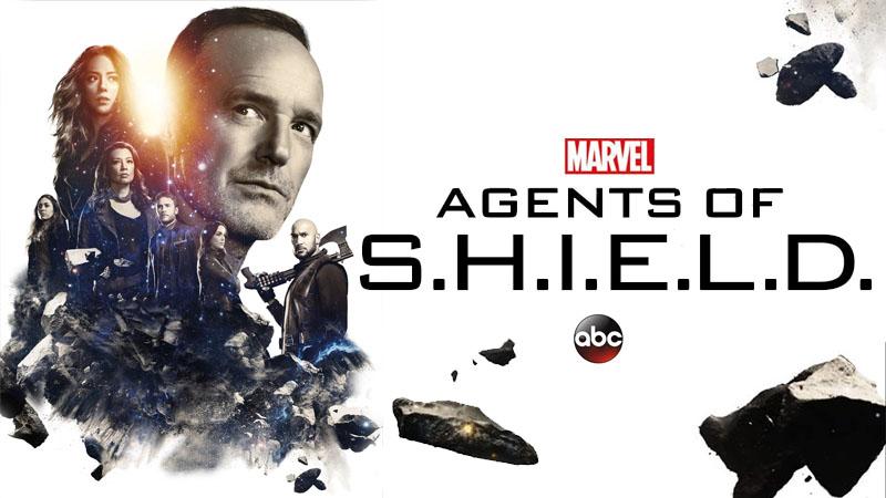 Agents of SHIELD, saison 5