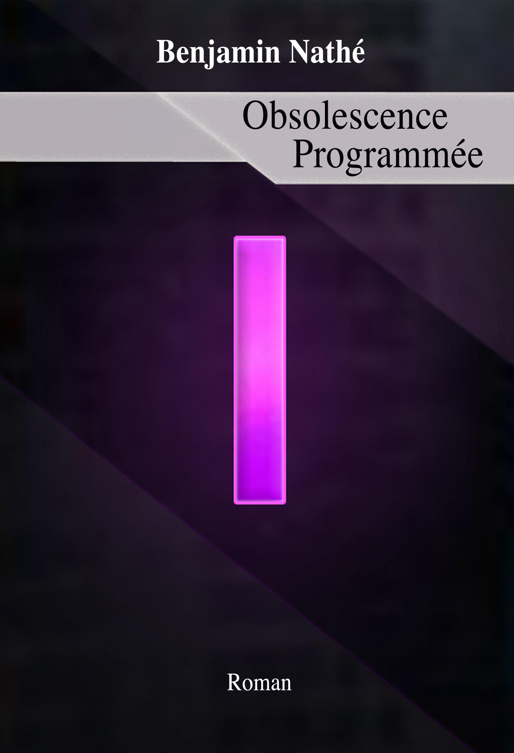 """Obsolescence programmée"", de Benjamin Nathé"