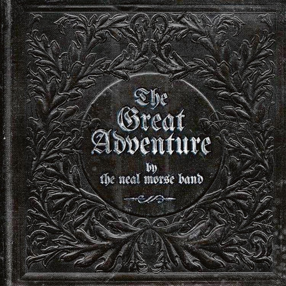 The Neal Morse Band: The Great Adventure