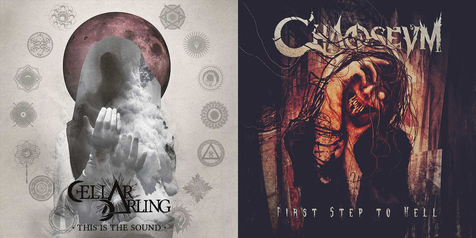 Cellar Darling / Chaoseum