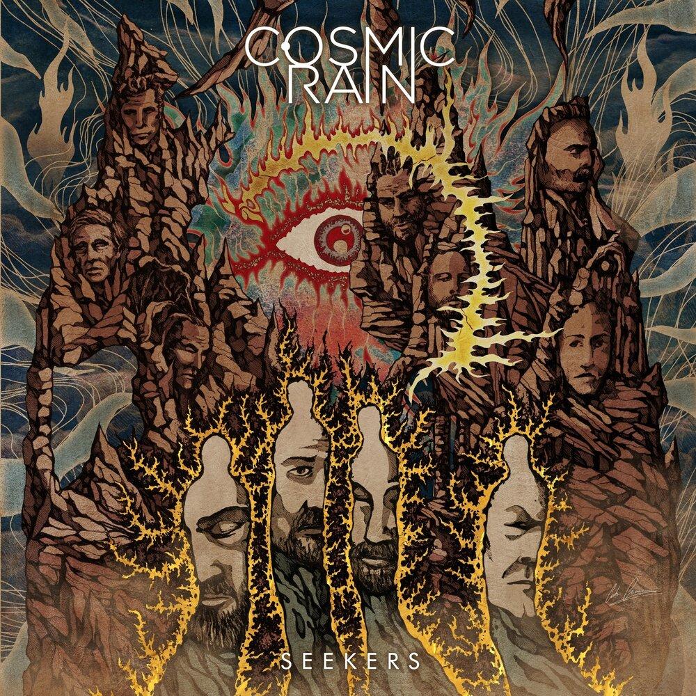 Cosmic Rain: Seekers