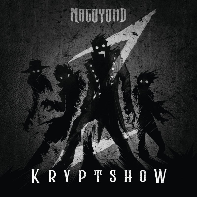 Magoyond: Kryptshow
