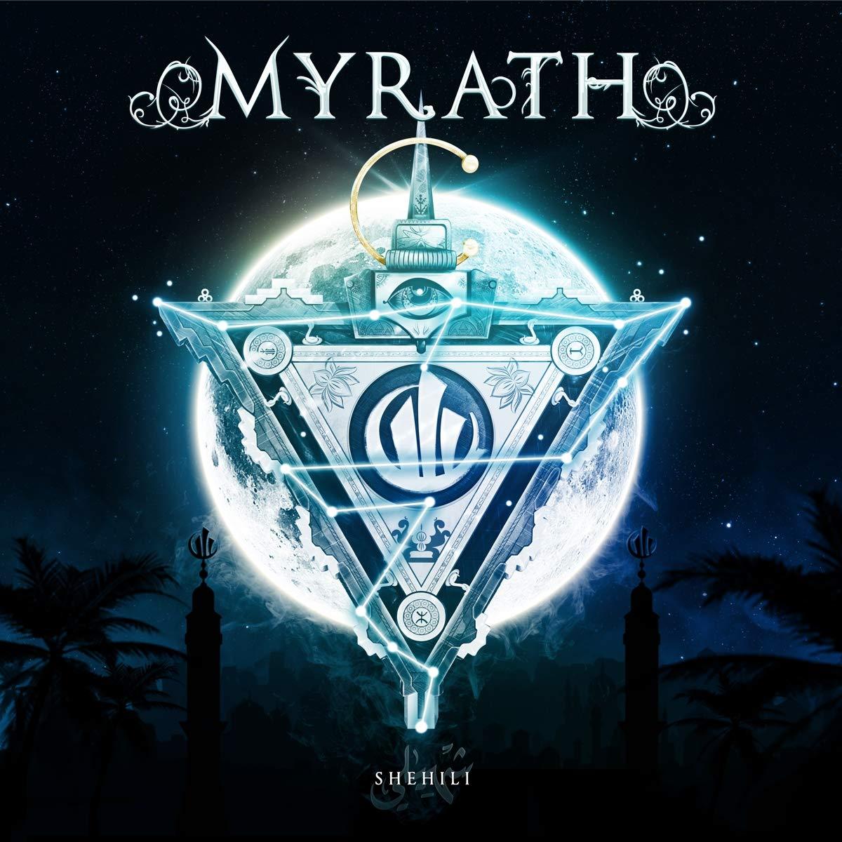 Myrath: Shehili