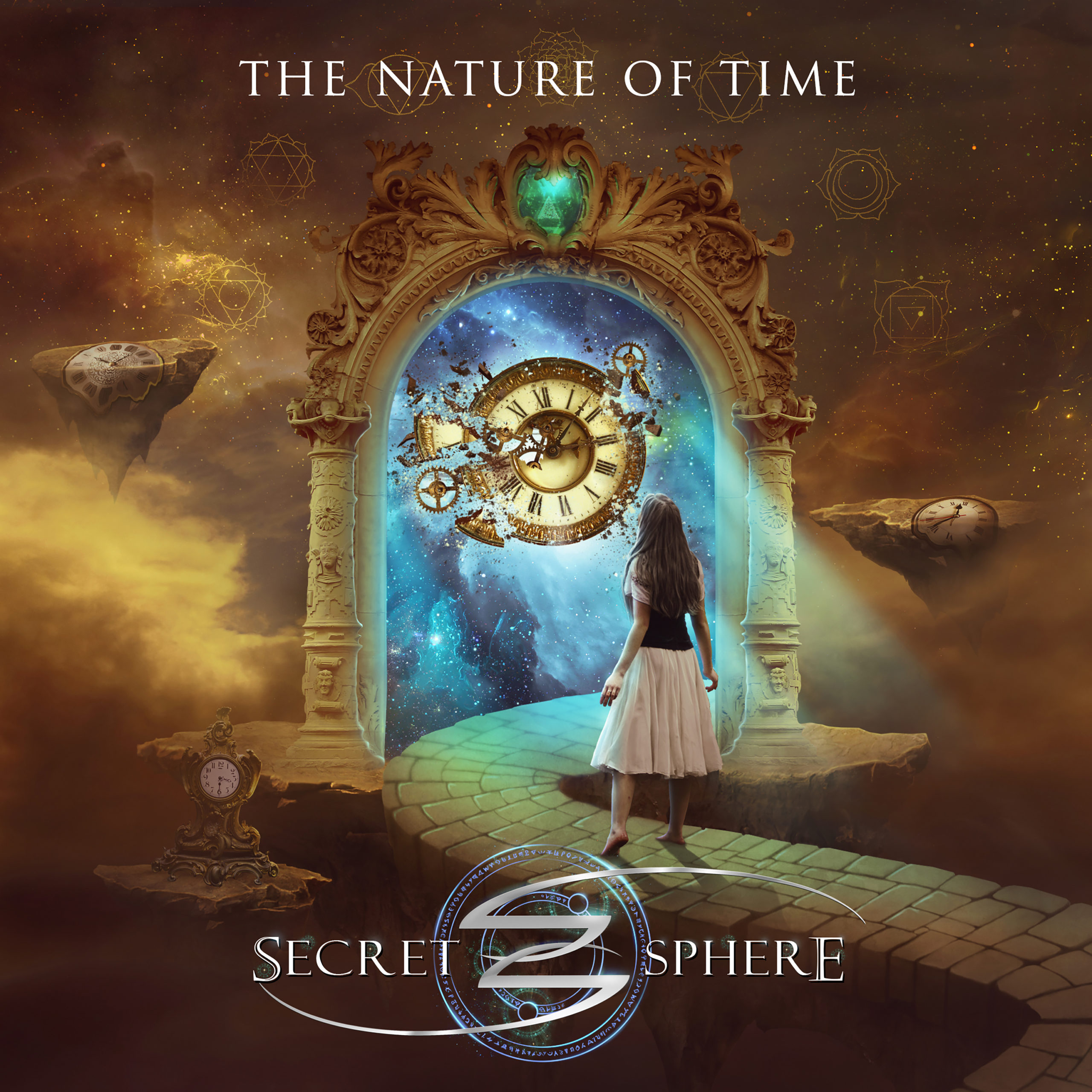 Secret Sphere: The Nature of Time
