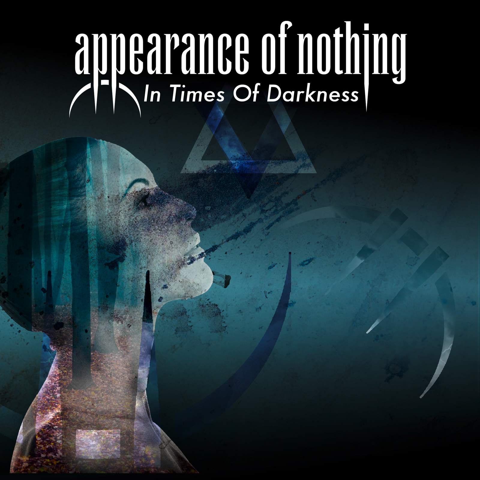 Appearance of Nothing: In Times of Darkness