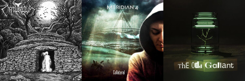 Catobodua, Meridian4, The Odd Gallant