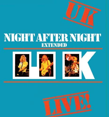 UK: Night After Night – Extended