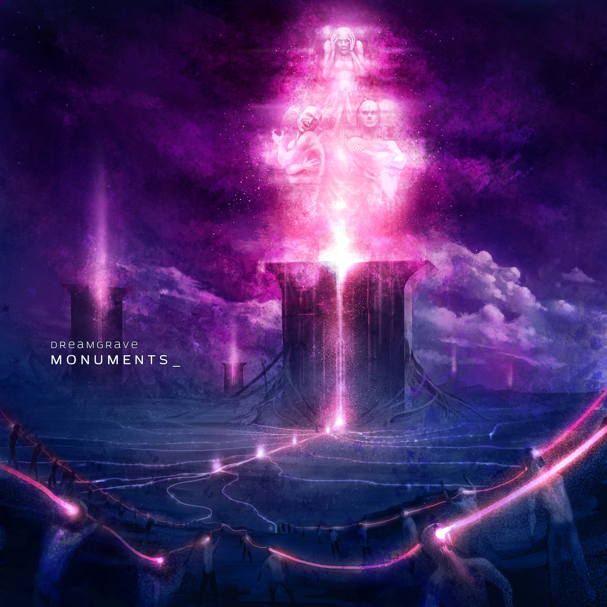 Dreamgrave: Monuments