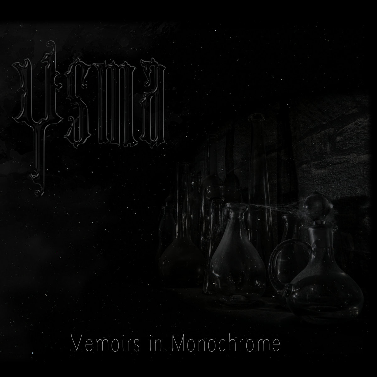 Ysma: Memoirs in Monochrome