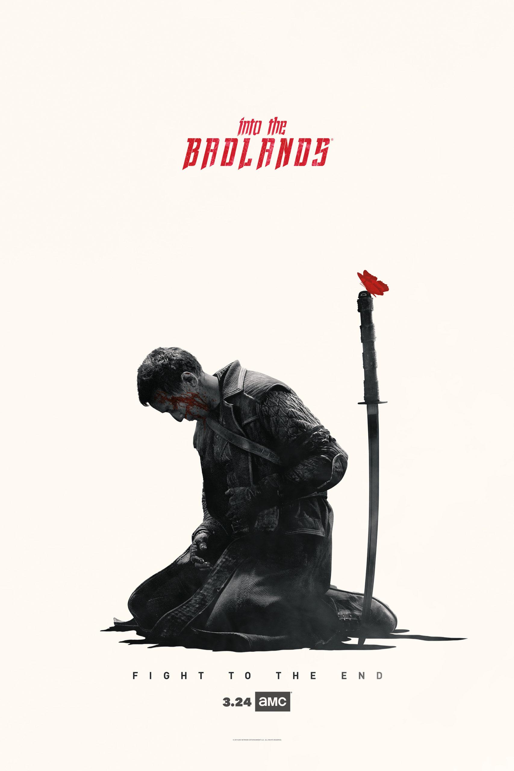 Into the Badlands, saison 3
