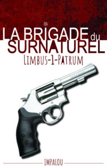 « La Brigade du Surnaturel », par Impalou