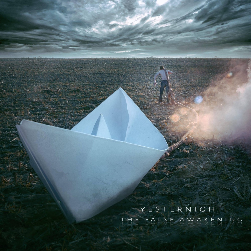Yesternight: The False Awakening
