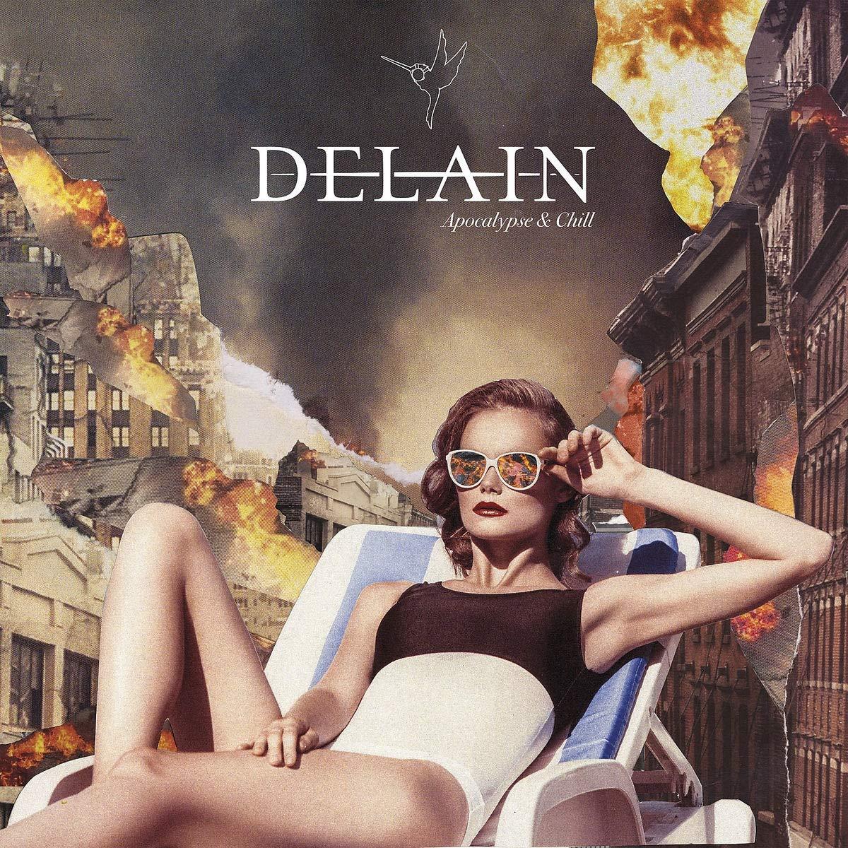 Delain: Apocalypse & Chill