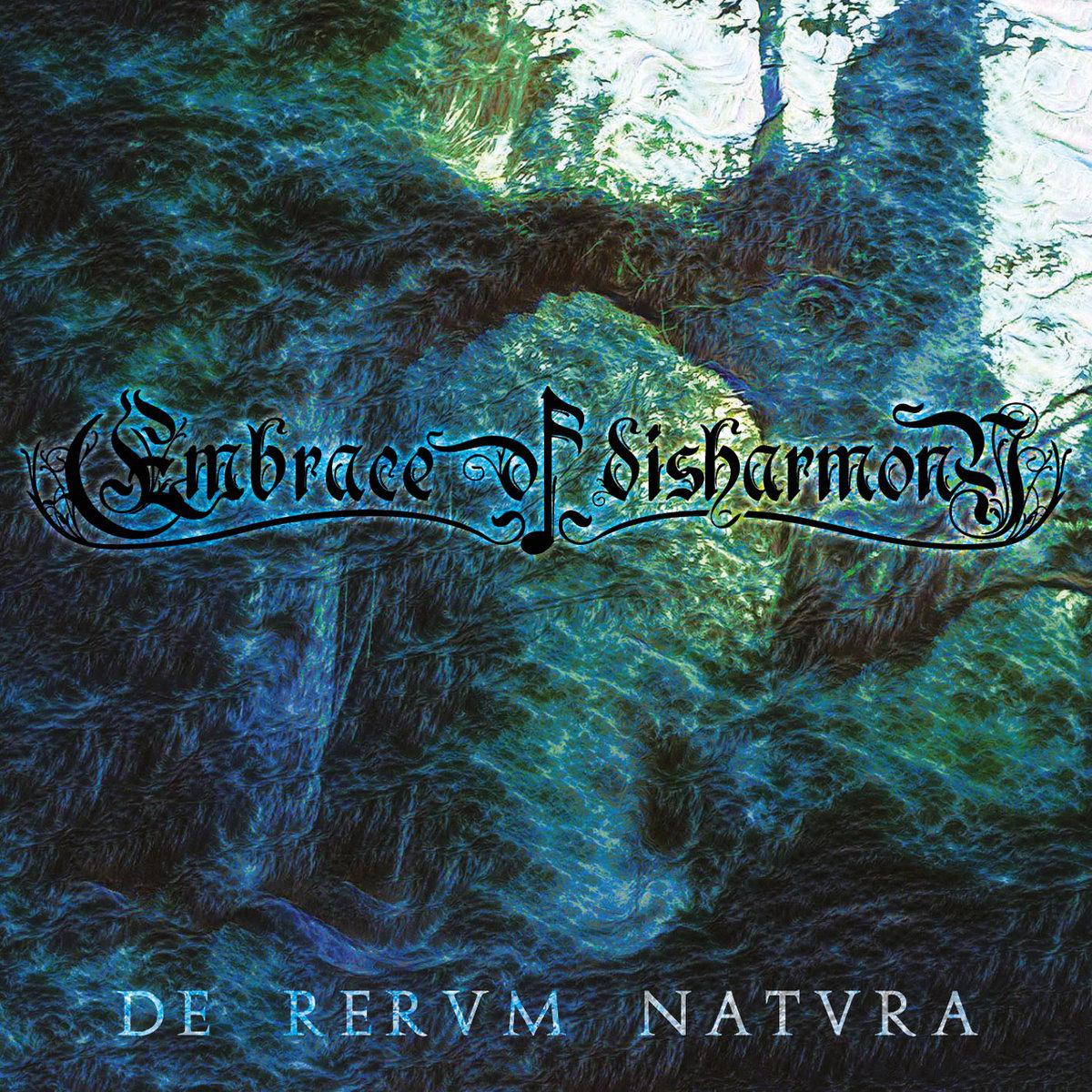 Embrace of Disharmony: De Rervm Natvra