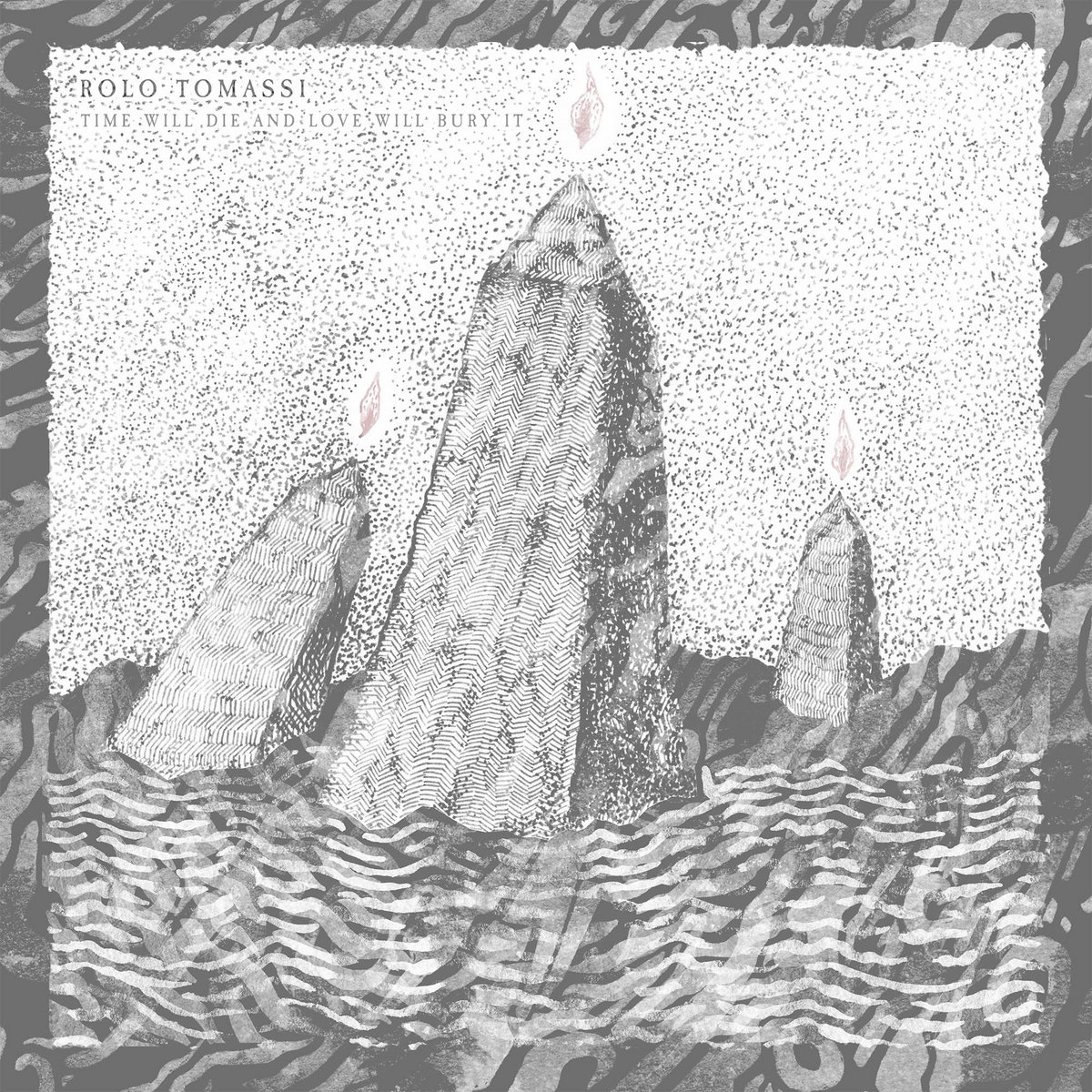Rolo Tomassi: Time Will Die and Love Will Bury It