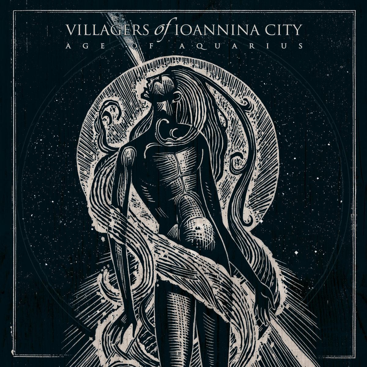Villagers of Ioannina City: Age of Aquarius