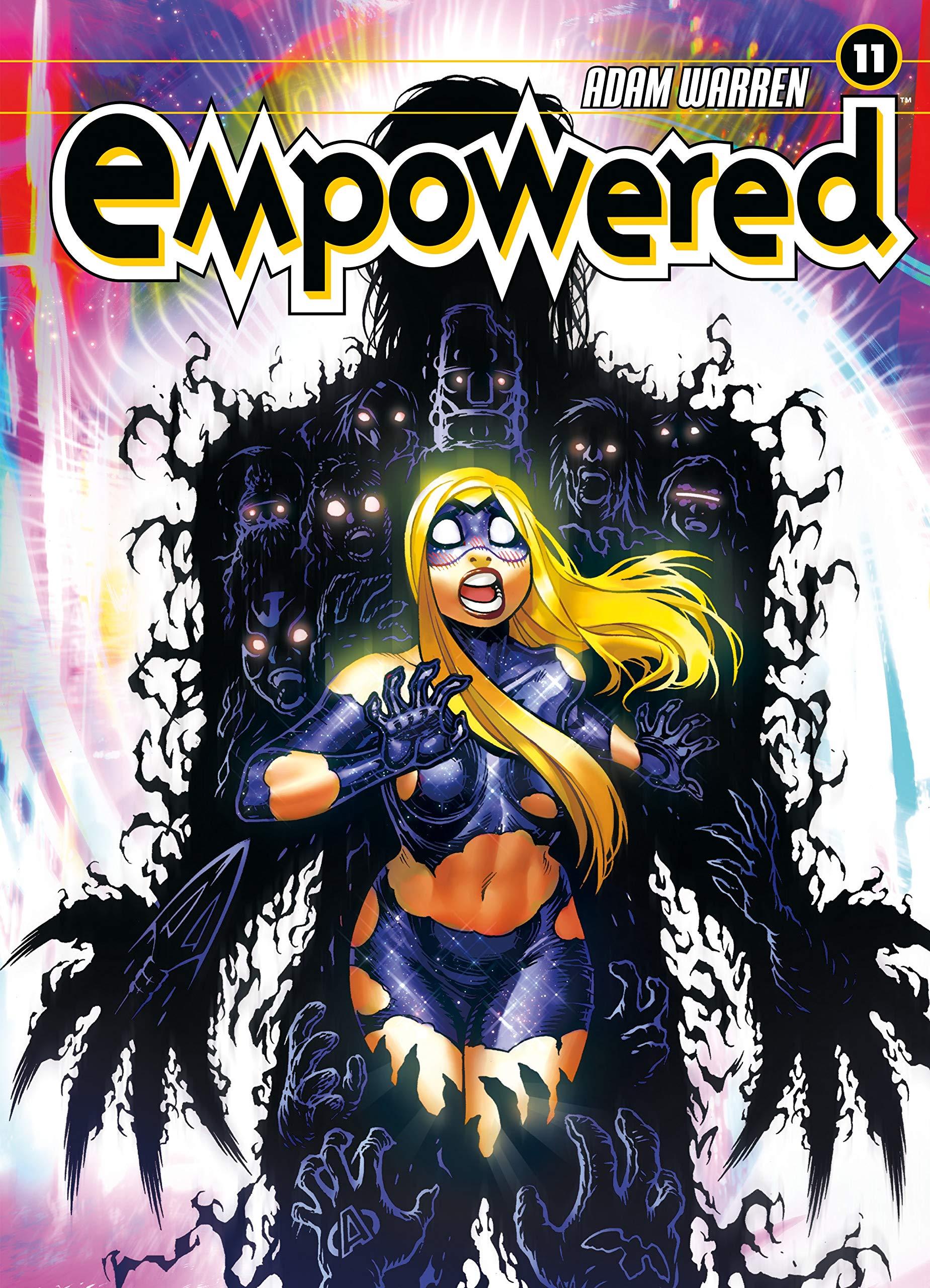 Empowered T11