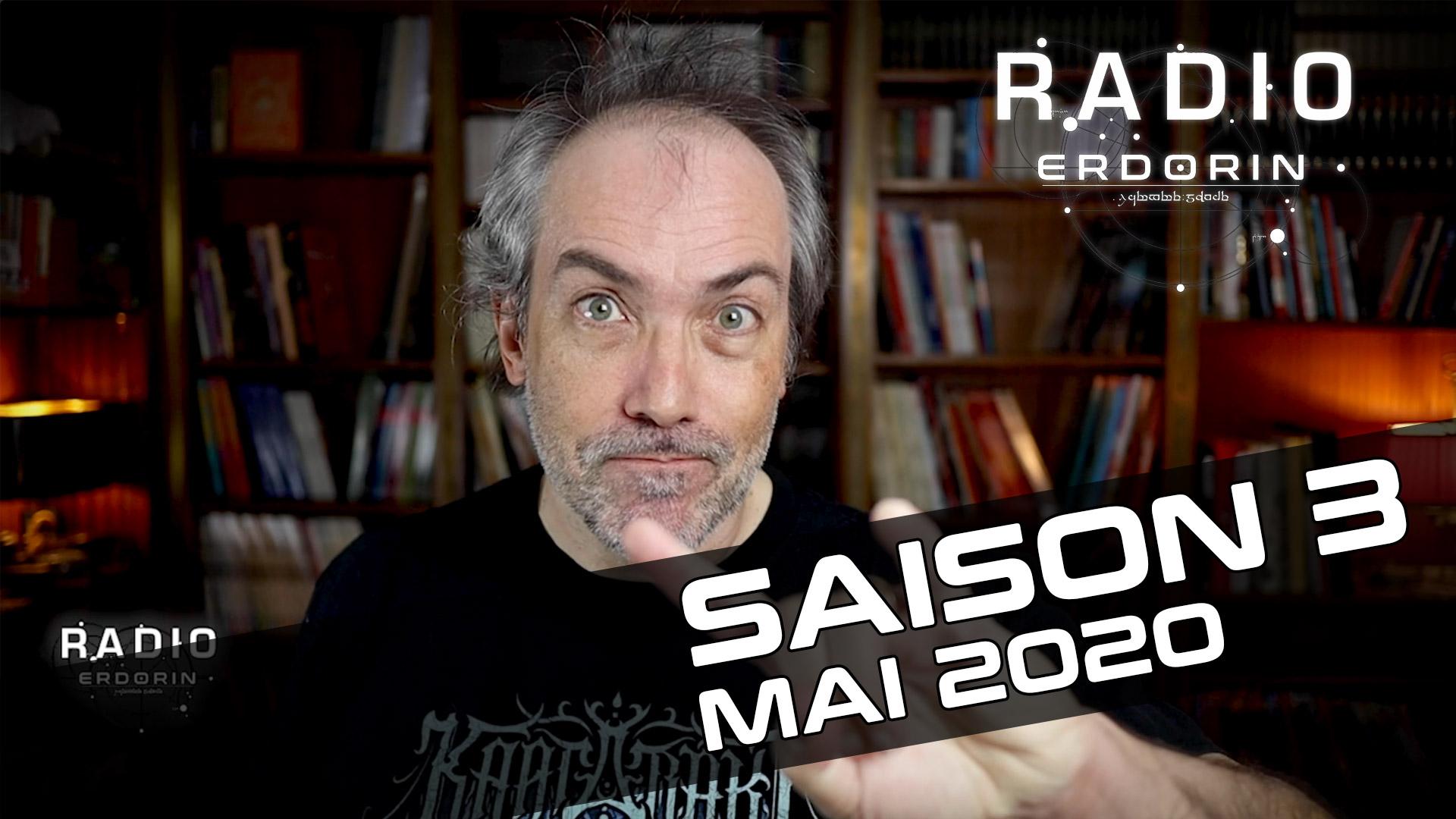Radio-Erdorin S3E5 - Mai 2020