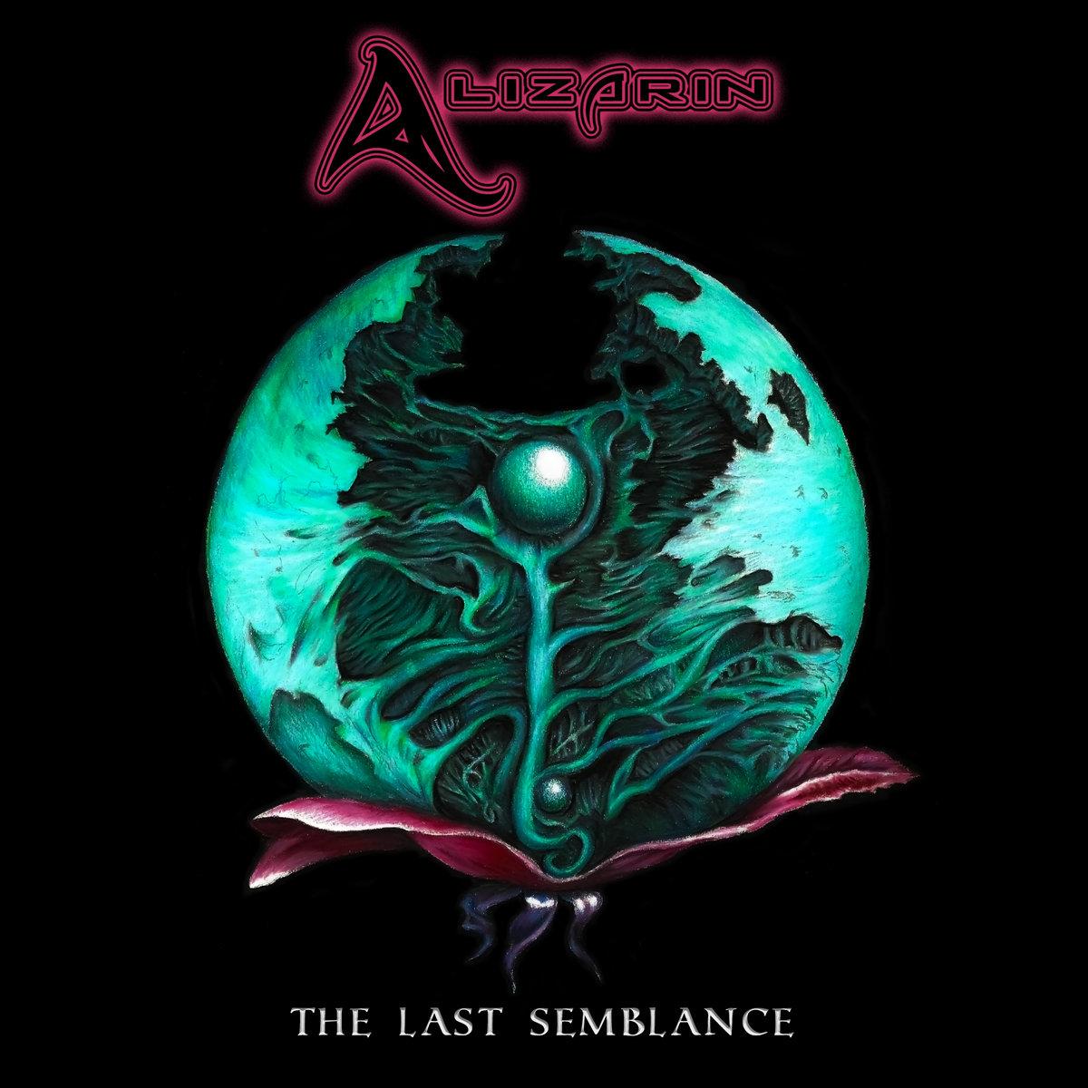 Alizarin: The Last Semblance