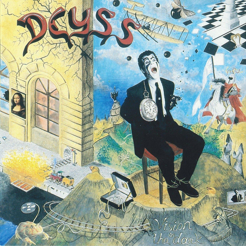 Deyss: Vision in the Dark