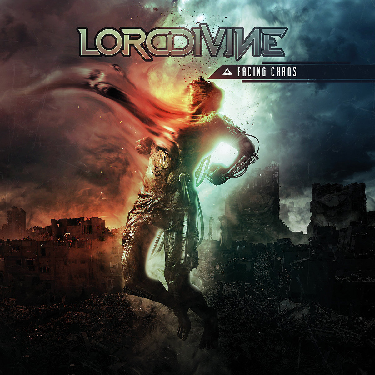 Lord Divine: Facing Chaos