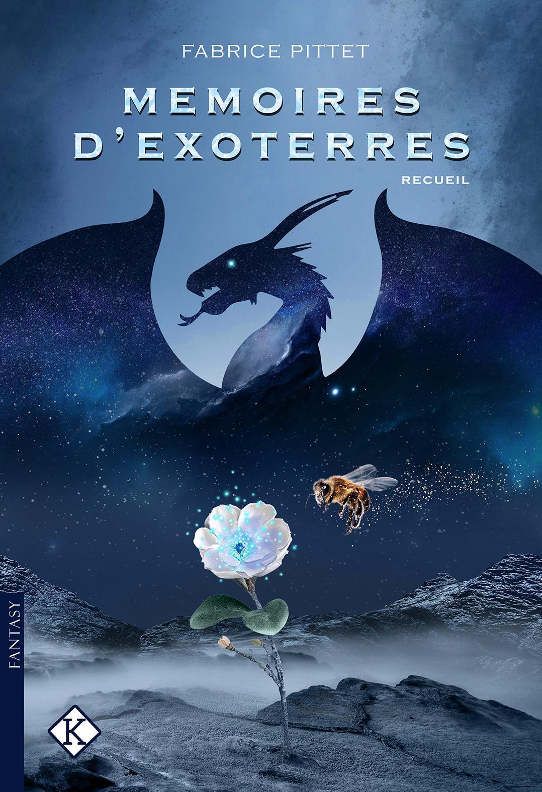 « Mémoires d'Exoterres », de Fabrice Pittet