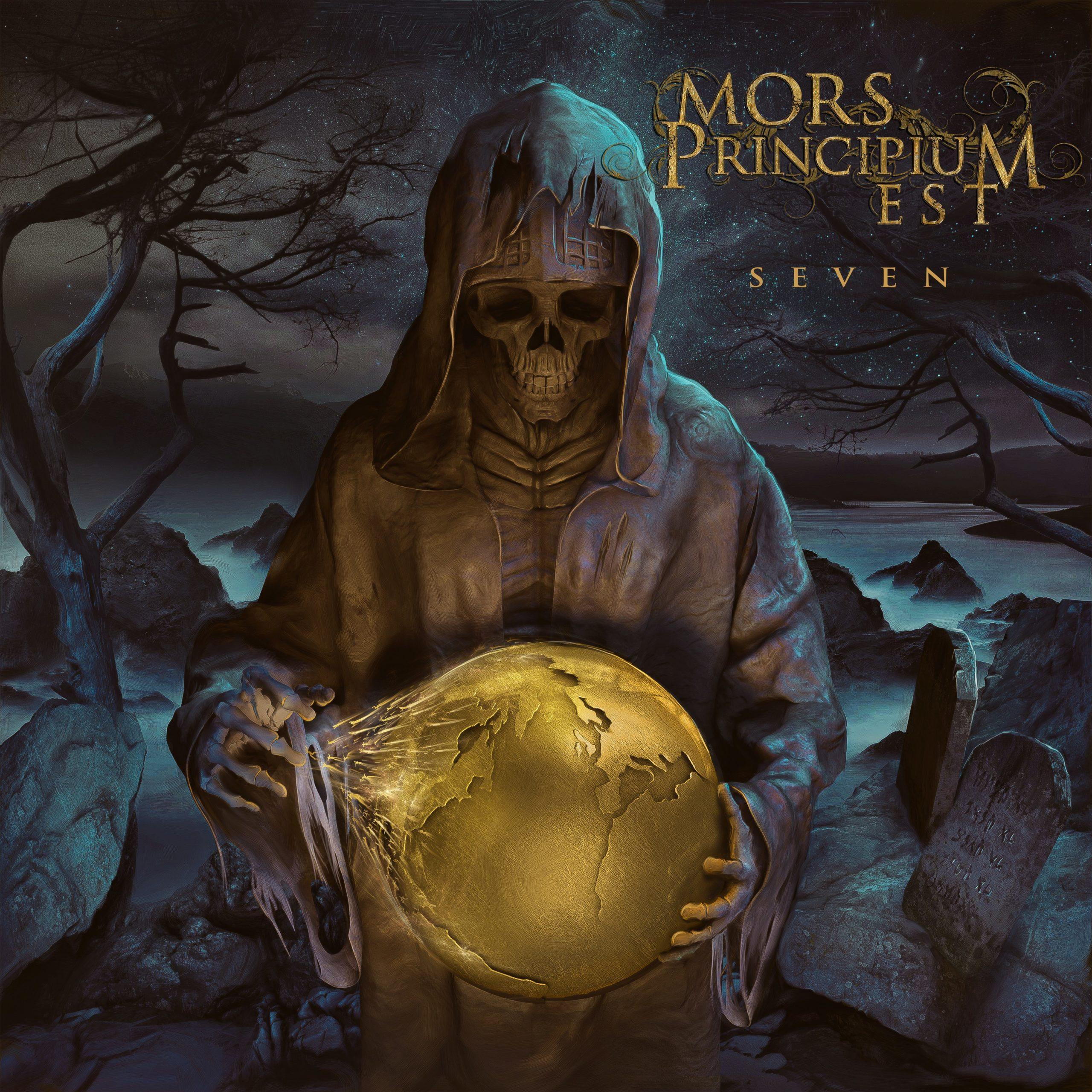Mors Principium Est: Seven