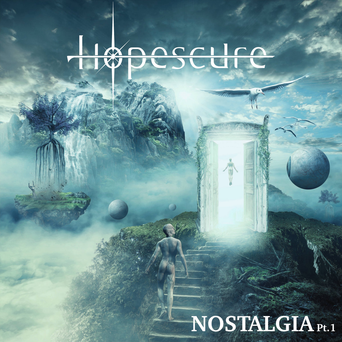 Hopescure: Nostalgia pt. I