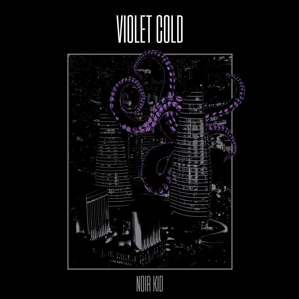 Violet Cold: Noir Kid