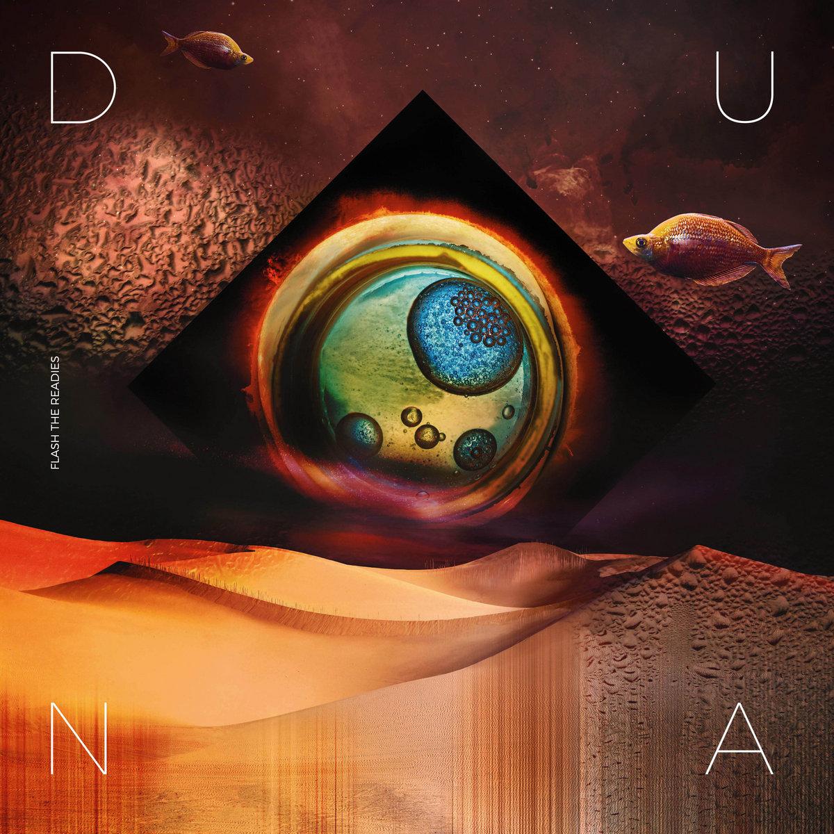 Flash the Readies: Duna