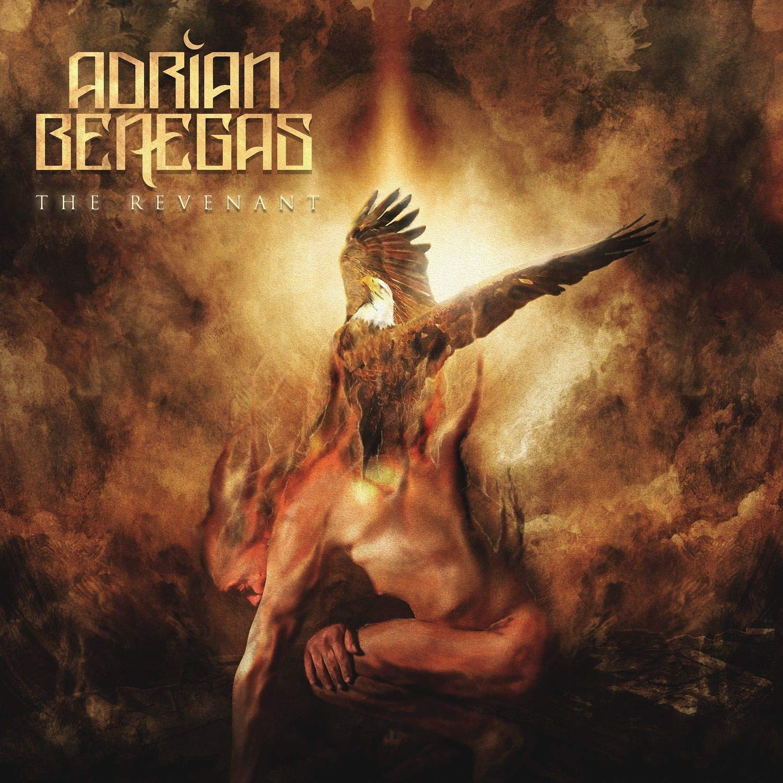 Adrian Benegas: The Revenant
