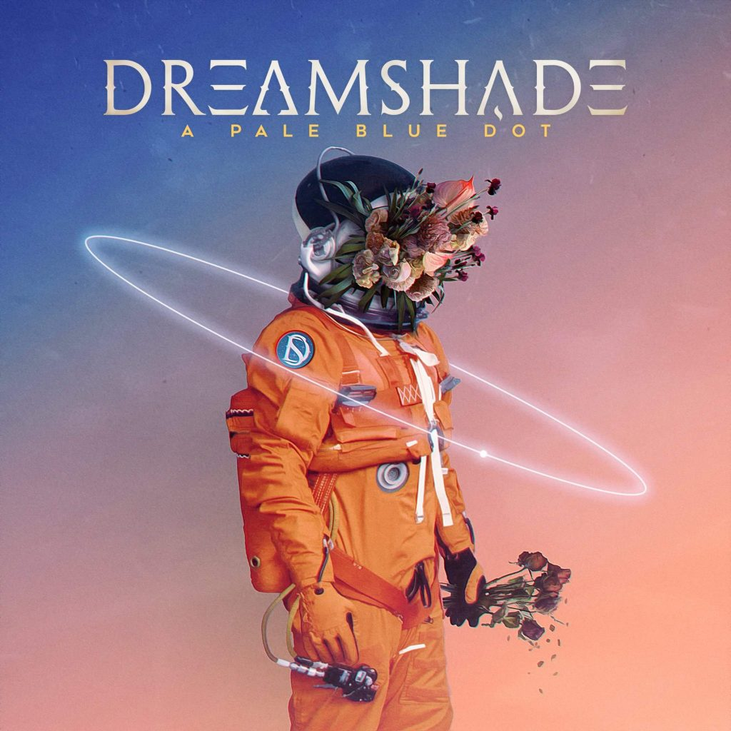 Dreamshade: A Pale Blue Dot