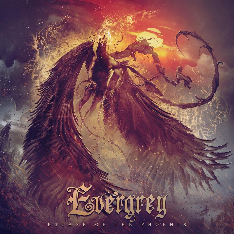 Evergrey: Escape of the Phoenix