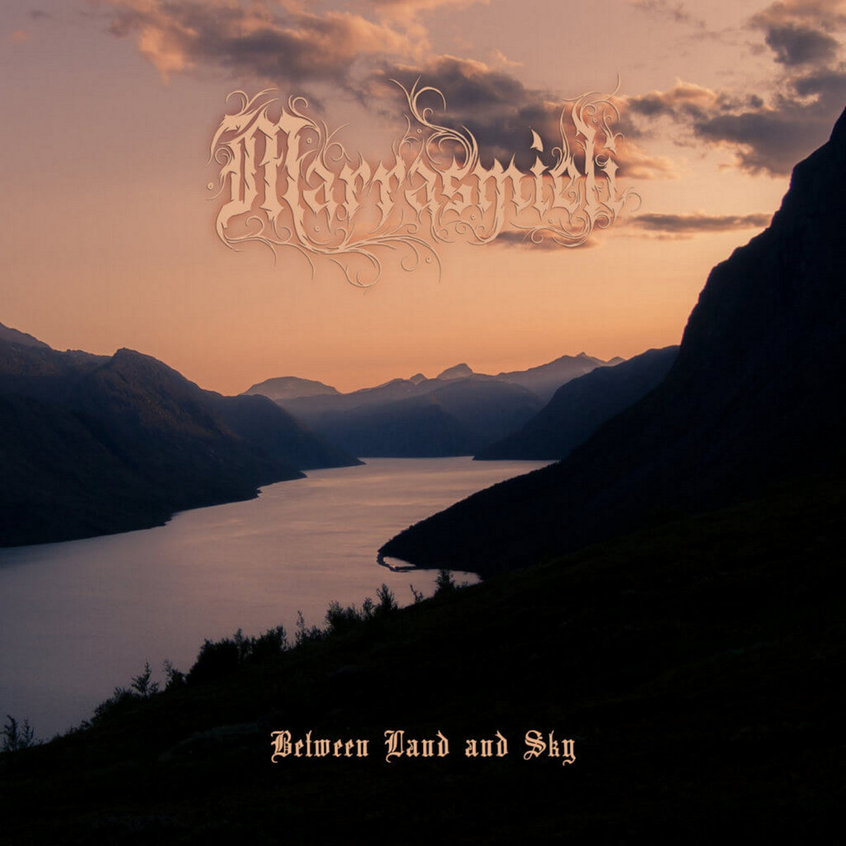Marrasmieli: Between Land and Sky