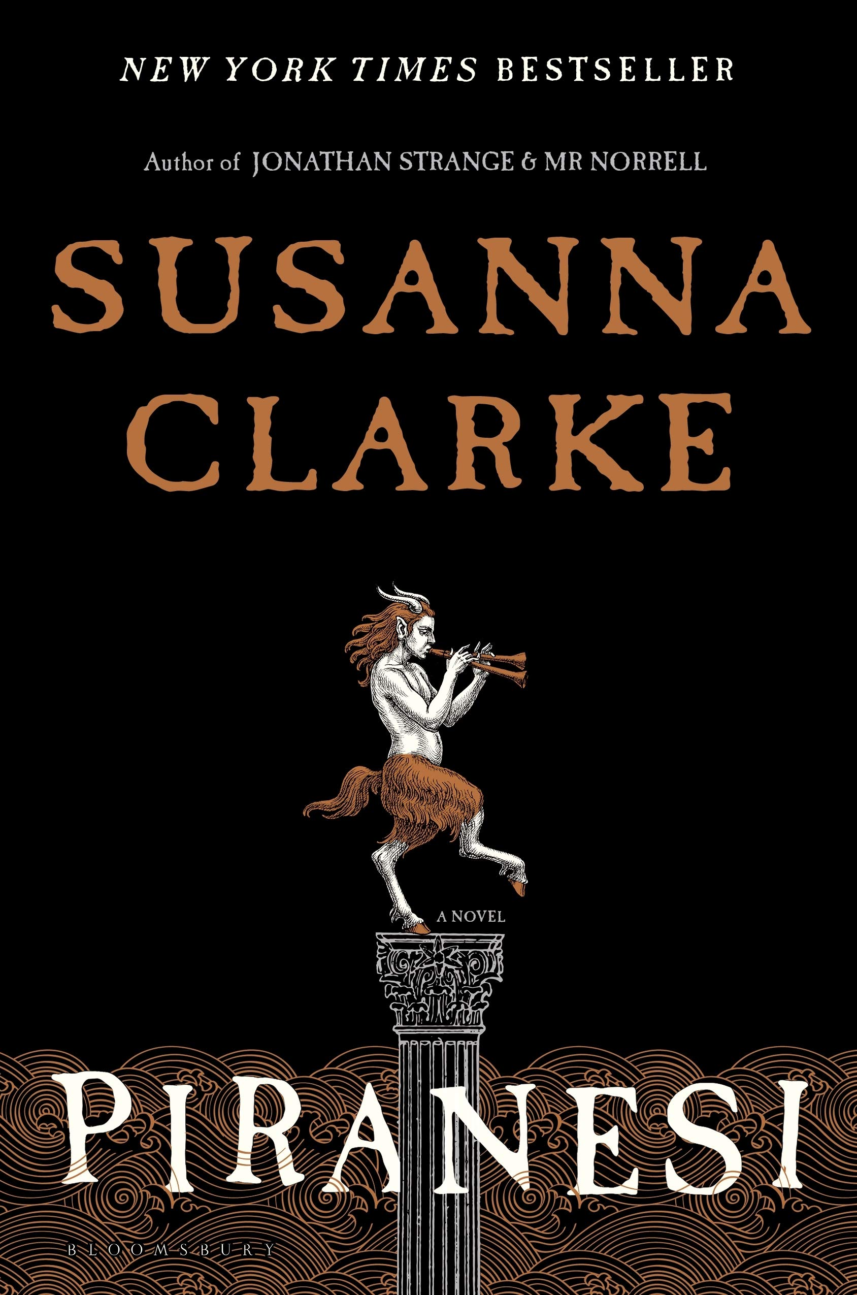 « Piranesi », de Susanna Clark