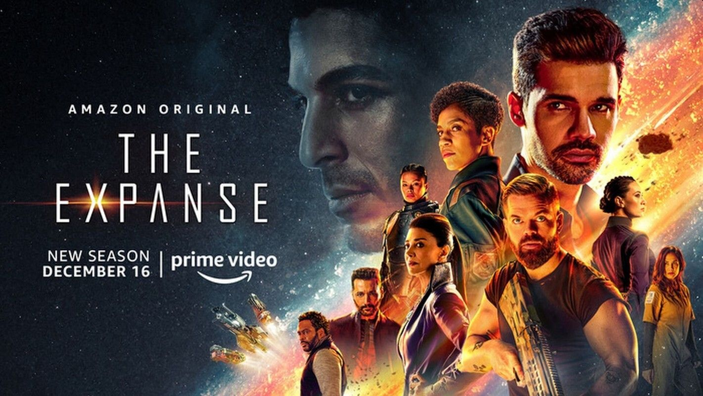 The Expanse S5