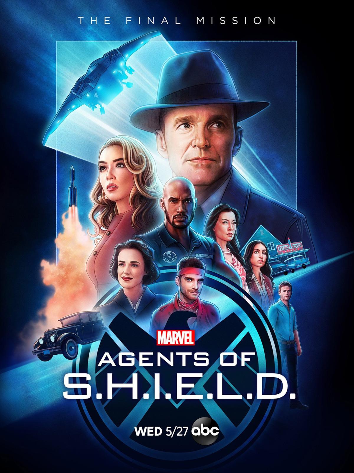 Agents of SHIELD, saison 7