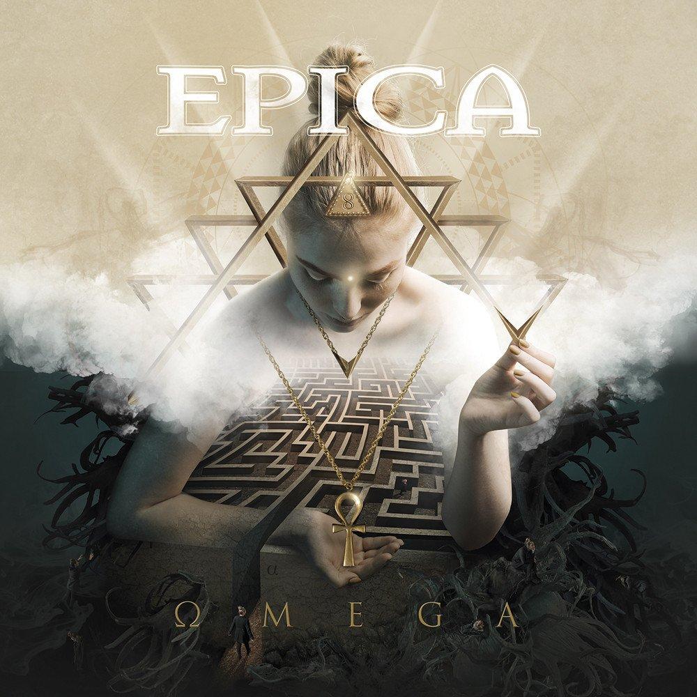 Epica: Ωmega