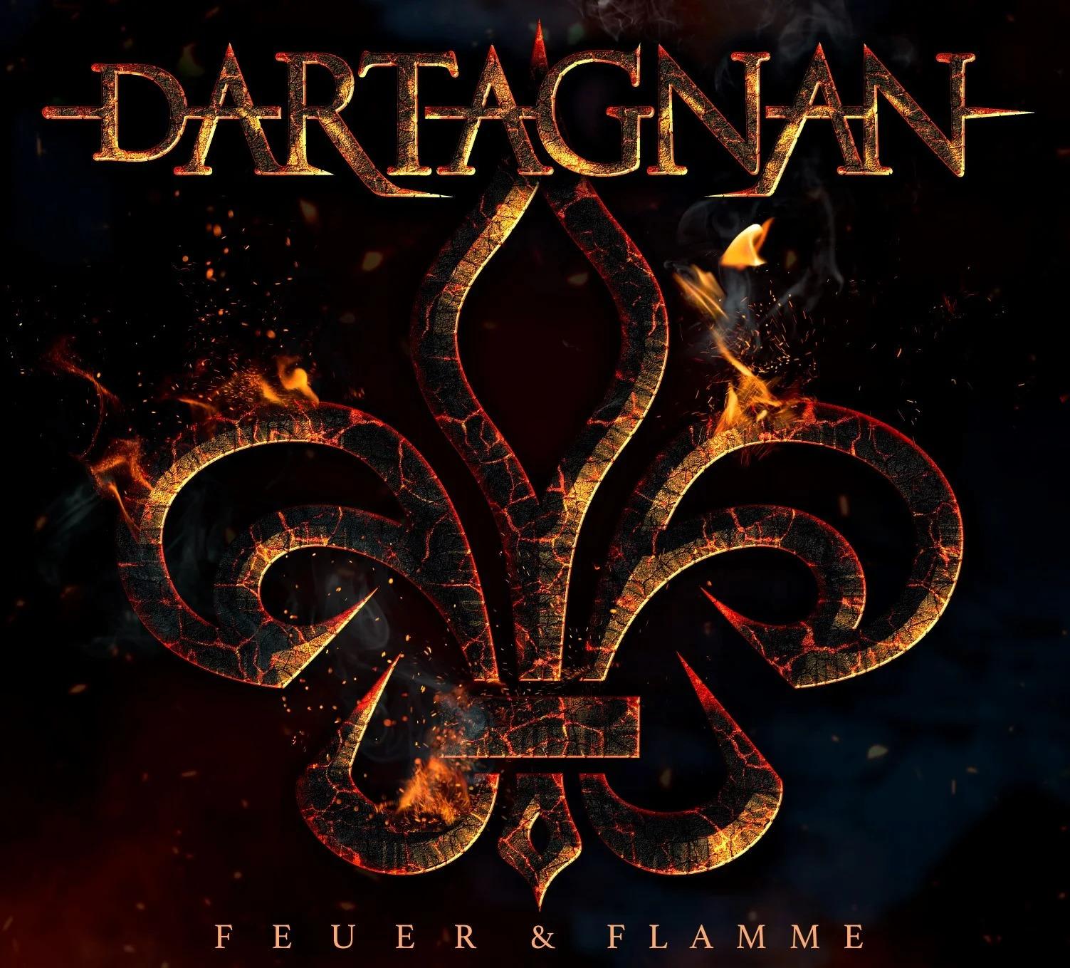 dArtagnan: Feuer & Flamme