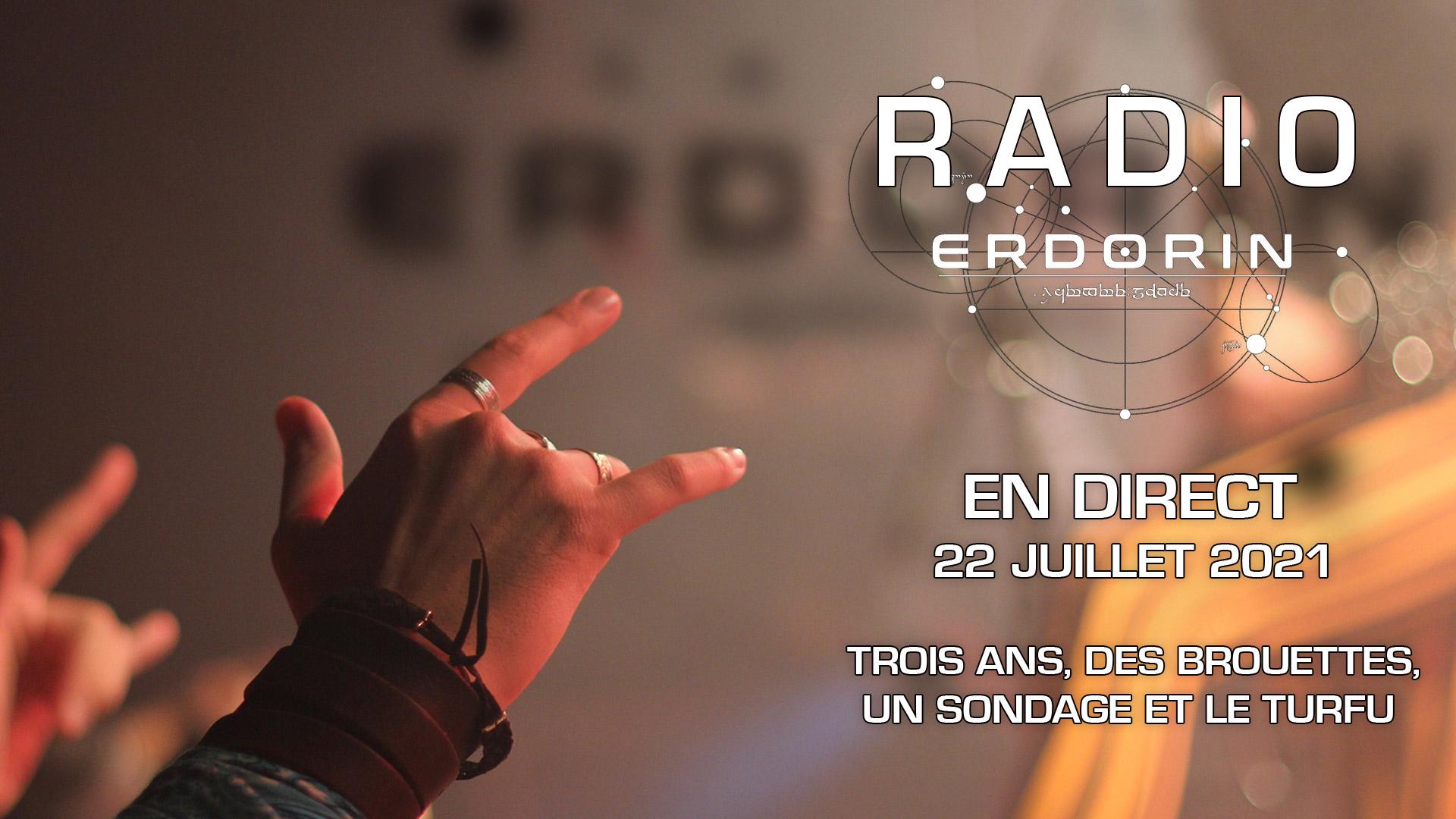 Radio-Erdorin Direct