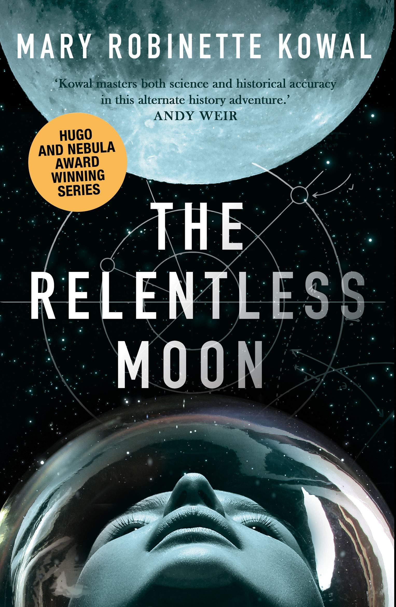 «The Relentless Moon», de Mary Robinette Kowal