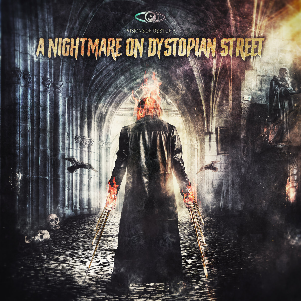 Visions of Dystopia: A Nightmare on Dystopian Street