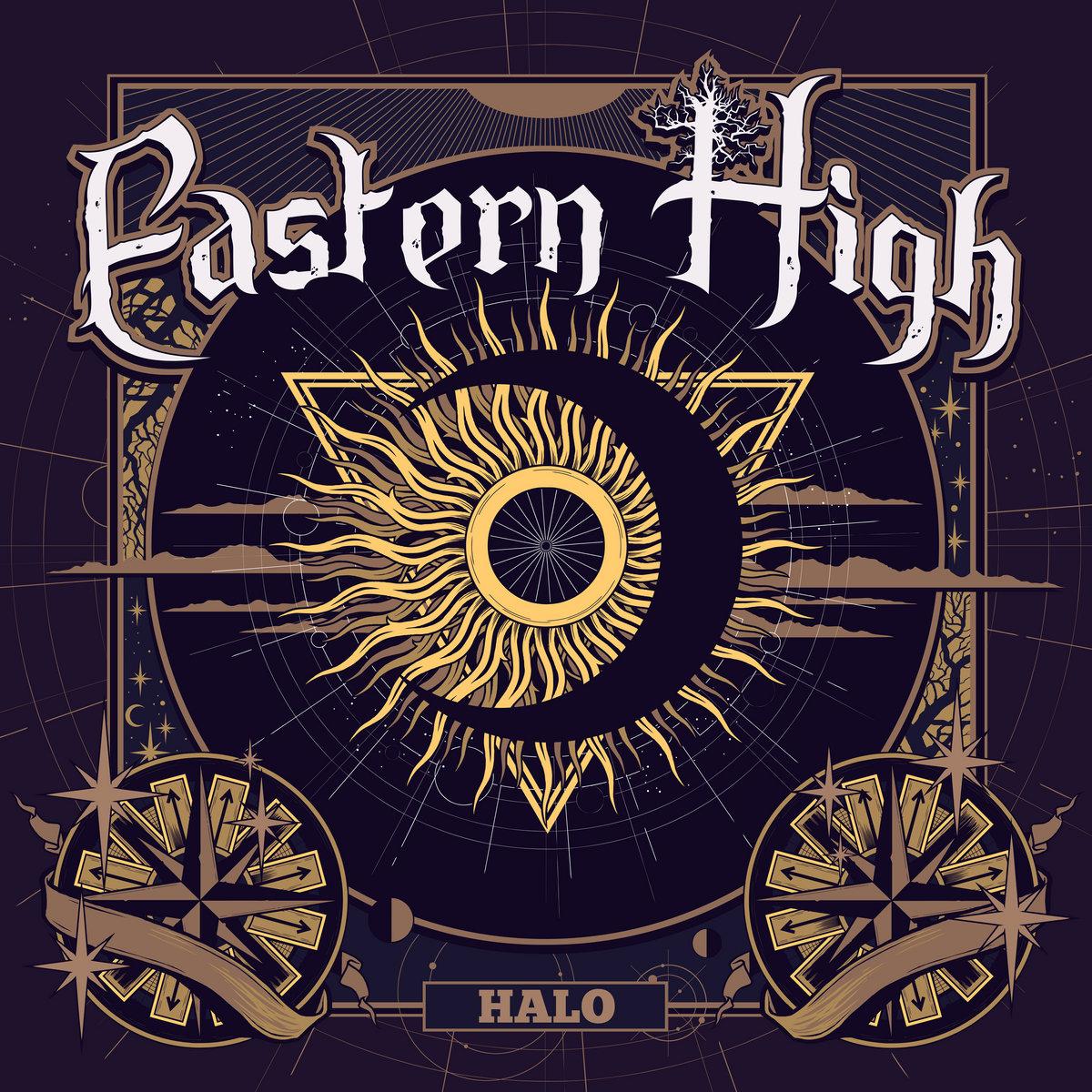 Eastern High: Halo